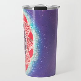 Breathe It All In, Love It All Out Travel Mug