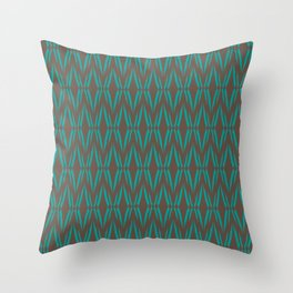 Abstract16 Throw Pillow