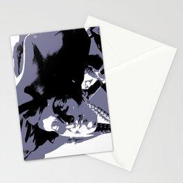 Fleur Chapeau Bleu Stationery Cards