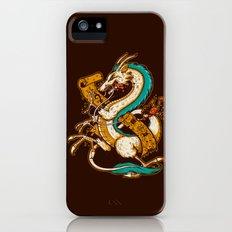 SPIRITED CREST Slim Case iPhone (5, 5s)