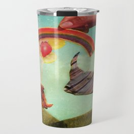 The Best Of Times Travel Mug