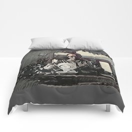 Dishes Comforters