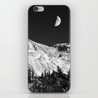 yosemite iPhone & iPod Skins featuring Yosemite by Claude Gariepy