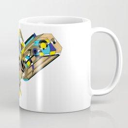 thE E Y E Coffee Mug