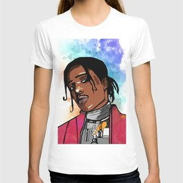 Pretty Boy Flacko II T-shirt