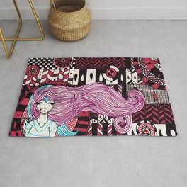 Entering a new dawn with Maria Rug