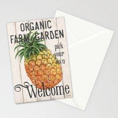 Farm Garden 1 Stationery Cards