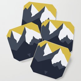 Mountains Coaster