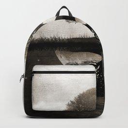 The lone Night reflex Backpack