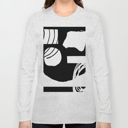 Jazz Party Long Sleeve T-shirt