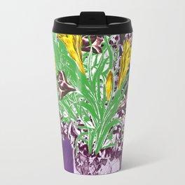 February flowers Travel Mug