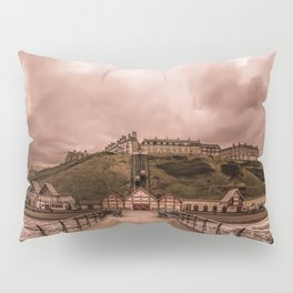 View from the Pier Pillow Sham