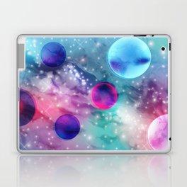 Vaporwave Pastel Space Mood Laptop & iPad Skin