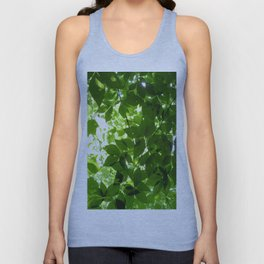 green canopy 3 Unisex Tank Top