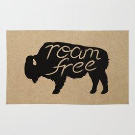 Roam Free Rug