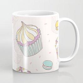 Sweets Galore! Coffee Mug