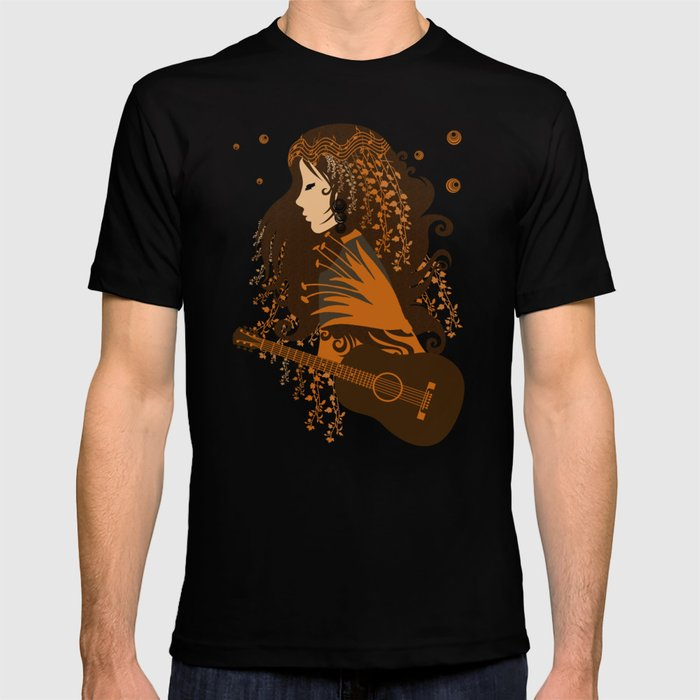 Mujer floral II T-shirt