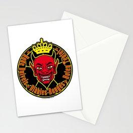 Belgium - de Rode Duivels, les Diables Rouges, or die Roten Teufel (The Red Devils) ~Group G~ Stationery Cards