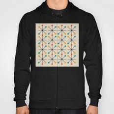 Midcentury Pattern 02 Hoody