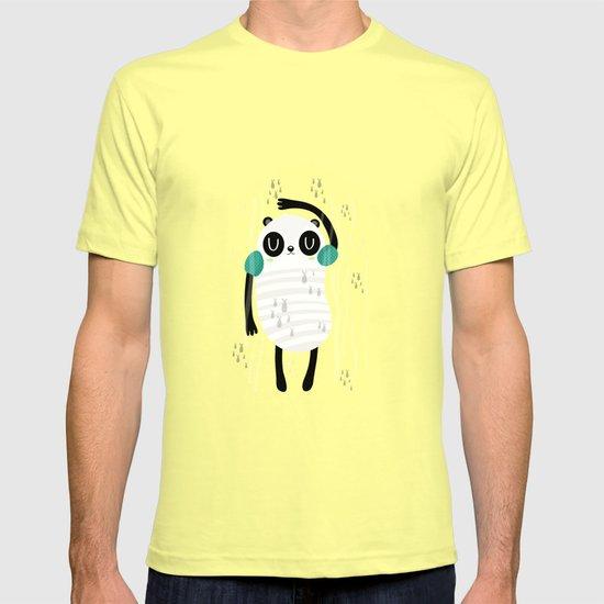Contra corriente T-shirt