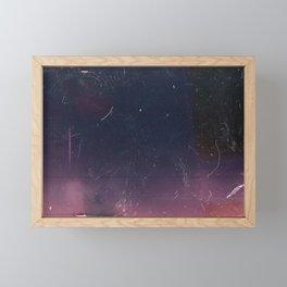 Souped Framed Mini Art Print