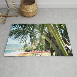 Aloha Sugar Beach Rug