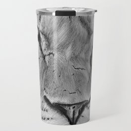 + WHAT YOU ARE + Travel Mug