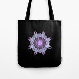 Fractal Mandala 2 Tote Bag