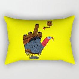 BIG BIRD Rectangular Pillow