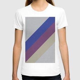 Dynamic Recording Video Cassette Palette T-shirt