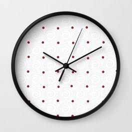 Circular 19 Wall Clock