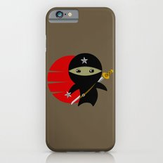 Ninja Star - Dark version Slim Case iPhone 6s
