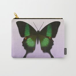 Papilio arcturus Carry-All Pouch