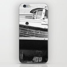 Dry Docked iPhone & iPod Skin
