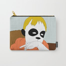 Sincere Listening Skills Carry-All Pouch