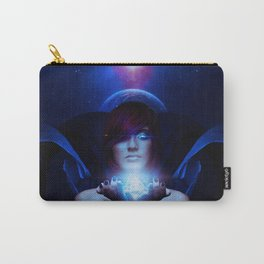 The Omega Carry-All Pouch