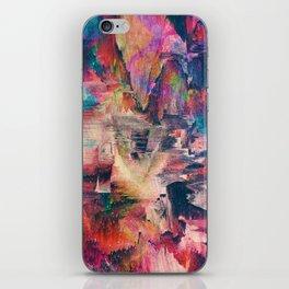 Glitch like that iPhone Skin