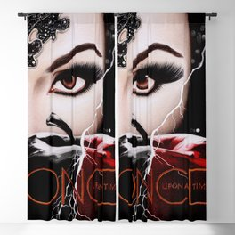Once Upon A Time Blackout Curtain