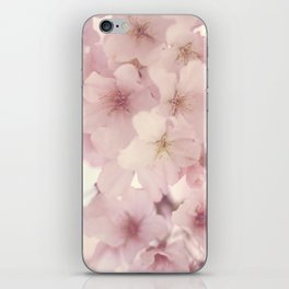 Inhale iPhone Skin