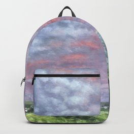 The Aneurin Bevan Monument Backpack