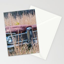 An American Classic Stationery Cards