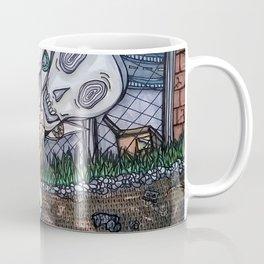 Dark Tower Rose Coffee Mug
