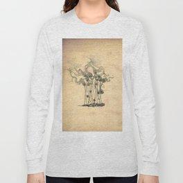 Blown Away Long Sleeve T-shirt