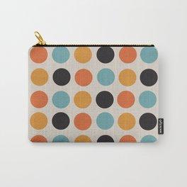 Bauhaus dots Carry-All Pouch