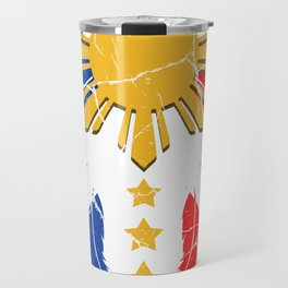 Philippines Filipino Gift Country Manila Vacation Travel Mug