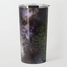 Towards the Milky way...... Travel Mug