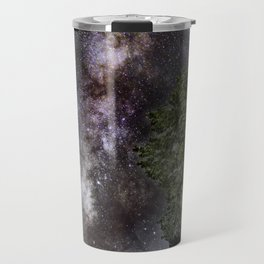 Towards the Milky way...... Travel Mug