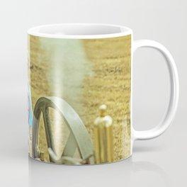 BEARY STEAM DREAM Coffee Mug