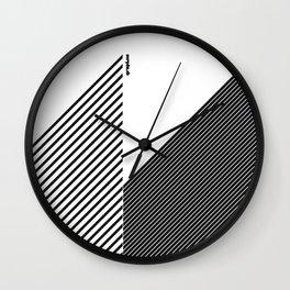 Graphico// Wall Clock