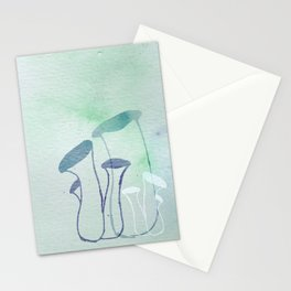 King Oysters Stationery Cards